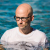 Moby lança disco mais rock'n roll