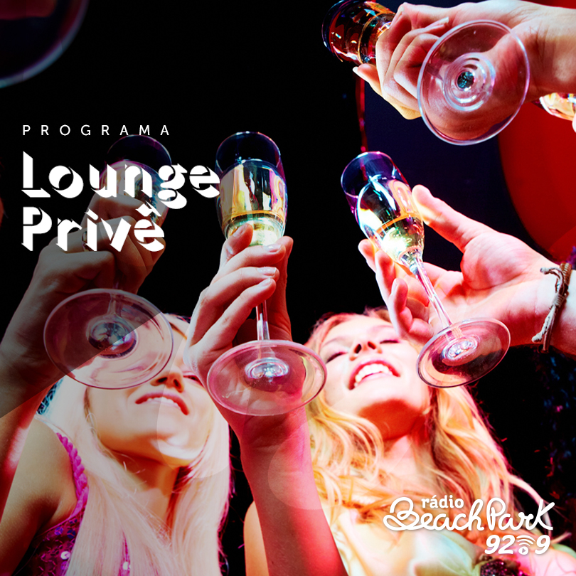 Lounge Privê
